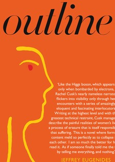 """Outline"" by Rachel Cusk"