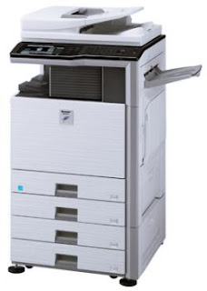 Sharp MX-2300N Printer Driver Downloads