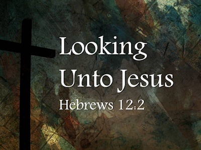Open Heavens: Looking Unto Jesus part two by Pastor E.A Adeboye