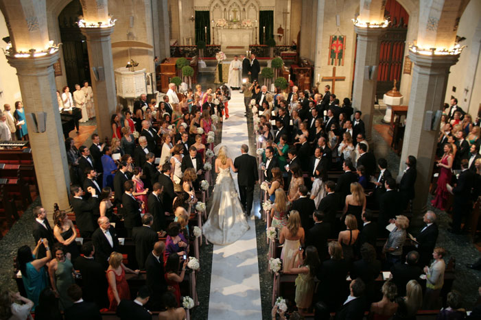 Southern California Wedding Guide Online: Wedding Ceremony
