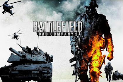 How to Download and Play Game Battlefield 2 Bad Company for Computer PC or Laptop