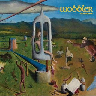 Wobbler - 2009 - Afterglow