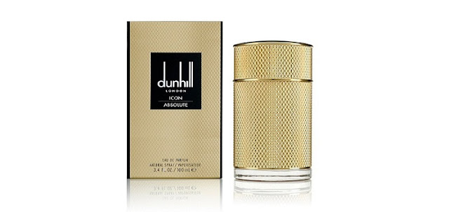 Parfum Pria Dunhill Icon Absolute
