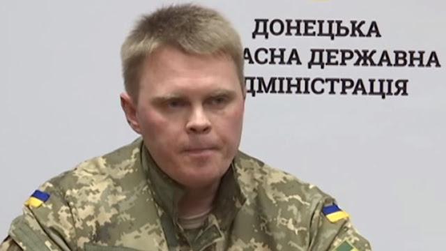 Новый глава Донецкой области не только родом из РФ, но еще и разгонял ветеранов-блокадников Донбасса
