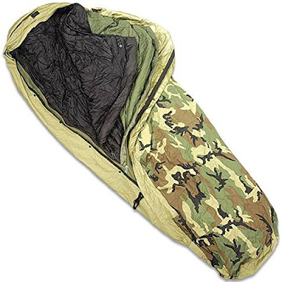 Goretex Modular Sleeping Bag