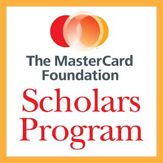 collegeforbes.com scholarships MasterCard Foundation Scholars Program