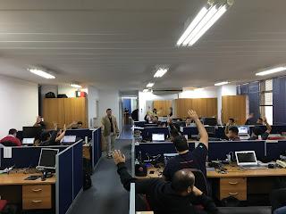 Com 52 trabalhadores beneficiados, proposta de PLR na IASTECH é fator motivacional