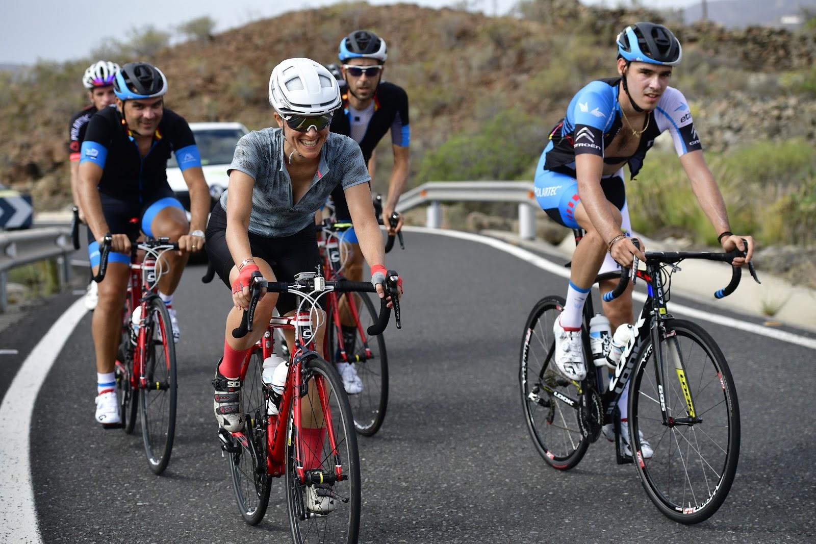 Follow Contador Gran Canaria 2016