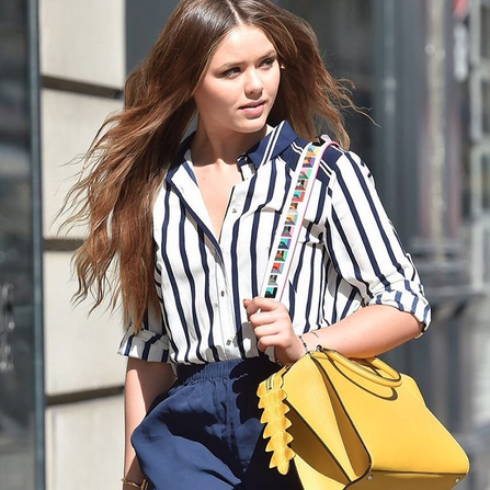 strap you Fendi Kristina Bazan