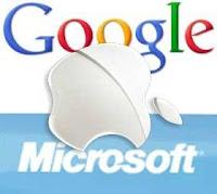 Por que Microsoft e Google de repente querem ser iguais à Apple?