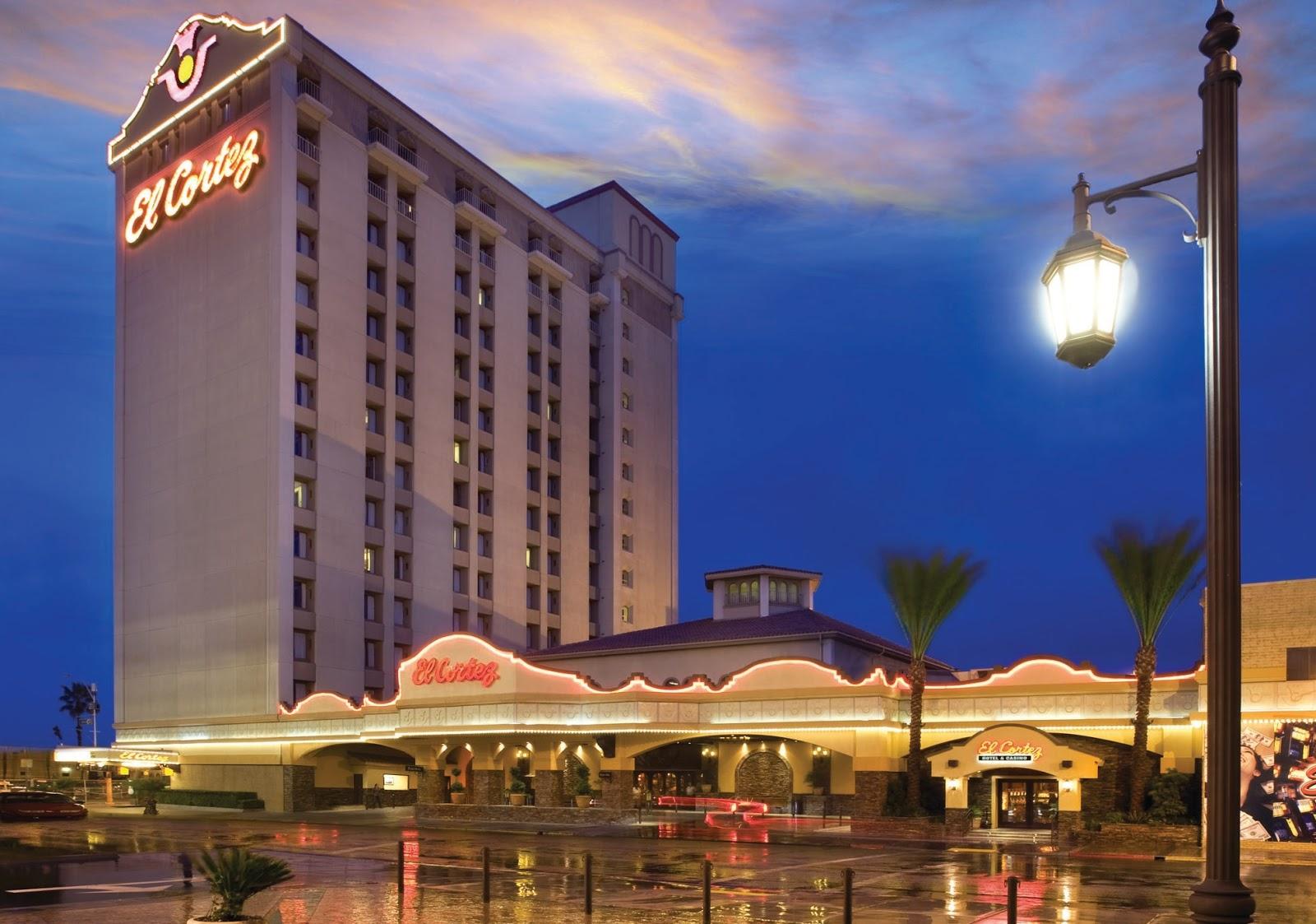 Five of the best casinos in Las Vegas by Zubi Travel