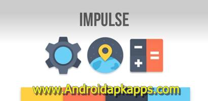 Download Impulse Icon Pack Apk v1.0.2 Android Latest Version