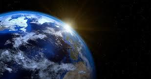 Rahasia Alam Ghaib & Akhirat : Keadaan Bumi Dan Alam Kubur
