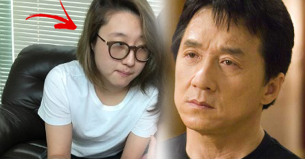 [Trending Now] Jackie Chan's Daughter Allegedly Attempted ...