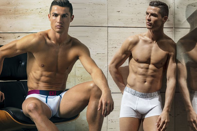 With you C ronaldo naked photos really. happens