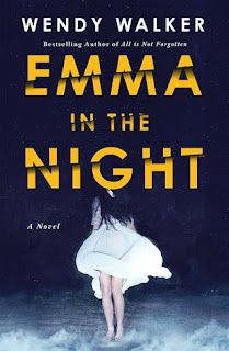 Emma in the Night, Wendy Walker