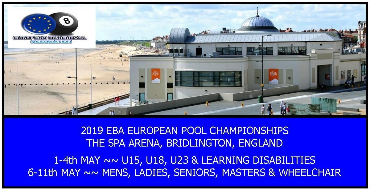 European Blackball Association