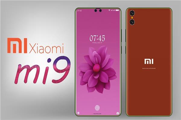 مواصفات هاتف شاومي MI 9 الجديد