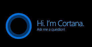 Assistente Virtual Cortana