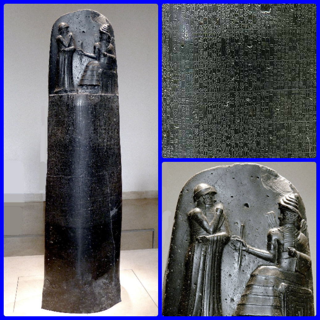 an analysis of the hammurabi code The code of hammurabi was one of the earliest and most complete written legal codes, proclaimed by the babylonian king hammurabi, who reigned from 1792 to 1750 bc hammurabi expanded the city.