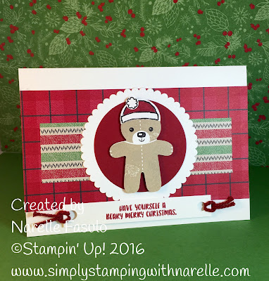 Cookie Cutter Christmas - Simply Stamping with Narelle - available here - http://www3.stampinup.com/ECWeb/ProductDetails.aspx?productID=143493&dbwsdemoid=4008228