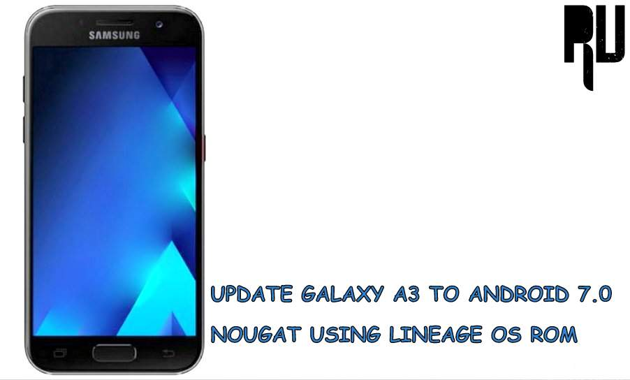 But Later On Company Released A Android Marshmallow Update For Galaxy A3 Today In This Guide We Will Show You How To Nougat 70