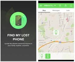 Program Software Pelacak Handphone ( HP ) Yang Hilang