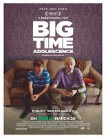 Gran adolescencia
