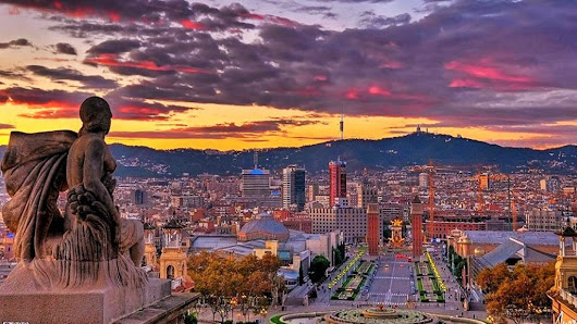3 Best Reasons to Visit the Untamed Barcelona