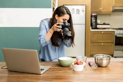 ¿Qué es un bloguero?