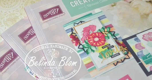 Stampin' Unlimited!
