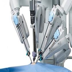 Robô eleva adesão a cirurgia de próstata