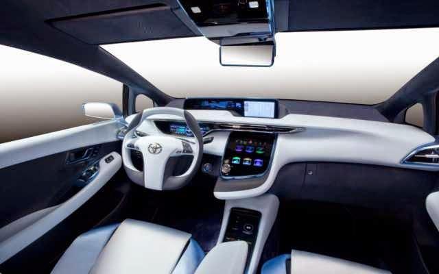 2018 Voiture Neuf ''2016 Toyota Prius'', Photos, Prix, Date De Sortie, Revue, Nouvelles