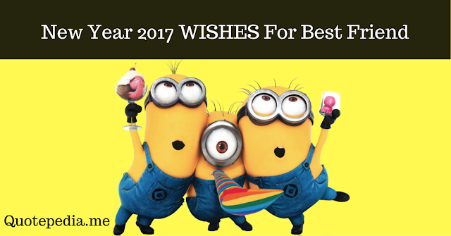 Best Happy New Year 2017 Wishes in English with Images