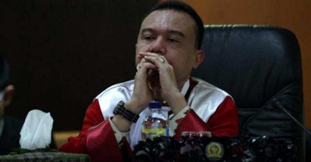 Meski Dihentiakn Oleh Bareskrim Polri, MKD Tetap Akan Memproses Kasus Viktor Laiskodat