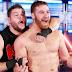 Informações sobre o retorno de Sami Zayn e Kevin Owens aos ringues da WWE