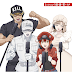 Hataraku Saibou OP Single - Mission! Ken-Kou-Dai-Ichi (2018)