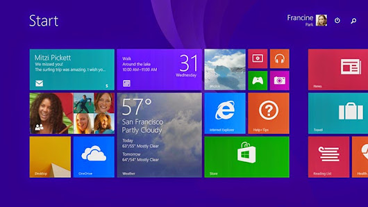 Windows 8.1 Dukung Play File Video MKV