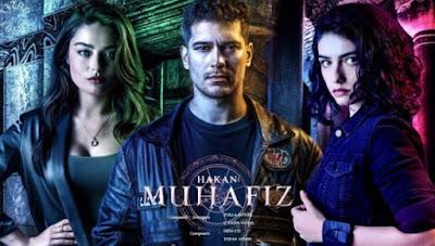 Hakan Muhafız Yeni Sezon 2sezon 1bölüm Full Izle Film Dizi