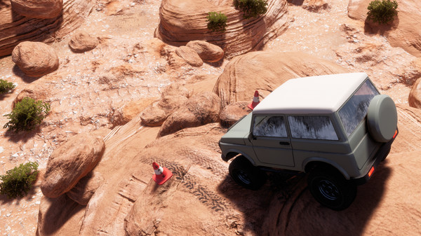 Pure Rock Crawling Download