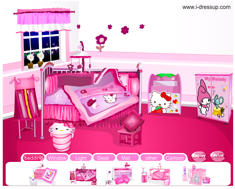 hello kitty games online online news icon. Black Bedroom Furniture Sets. Home Design Ideas