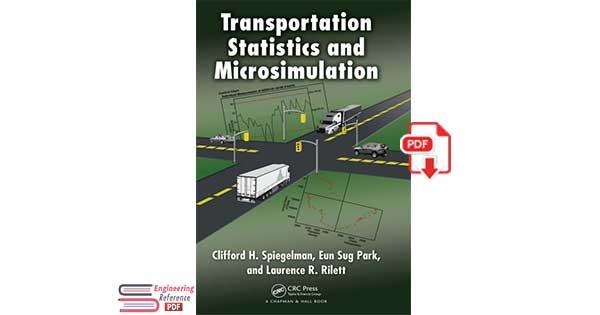 Transportation Statistics and Microsimulation 1st Edition