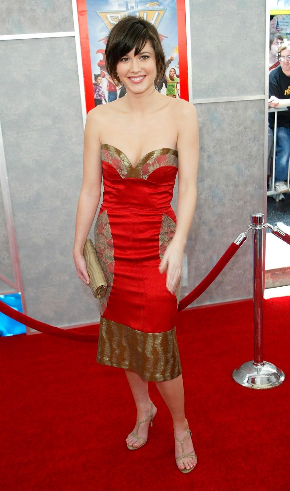 Celebrity Pics Mary Elizabeth Winstead-2983