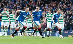Watch Rangers vs Celtic live Stream Today 29/12/2018 online Scotland Premiership
