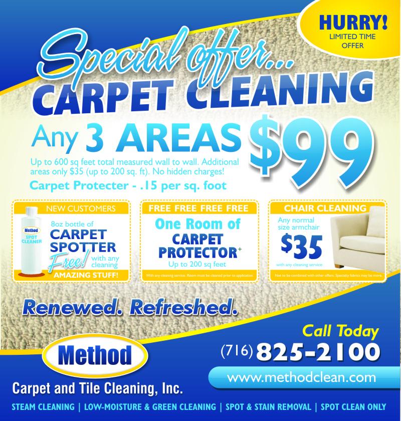 Carpet Cleaning Buffalo Blog May 2013