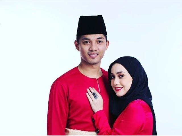 Rumah tangga Mia Ahmad diuji, suami dituduh CURANG!