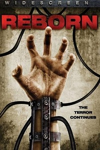 Watch Machined Reborn Online Free in HD