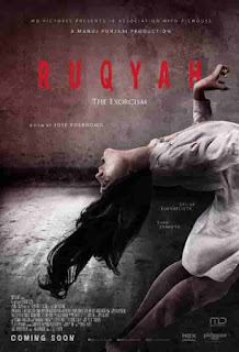 Download Film Ruqyah: The Exorcism Subtitle Indonesia