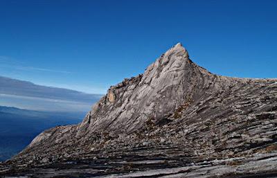 Pengalaman Mendaki Gunung Kinabalu -Part 1