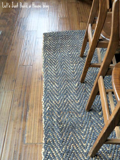 Jute Rug Shedding Home Decor